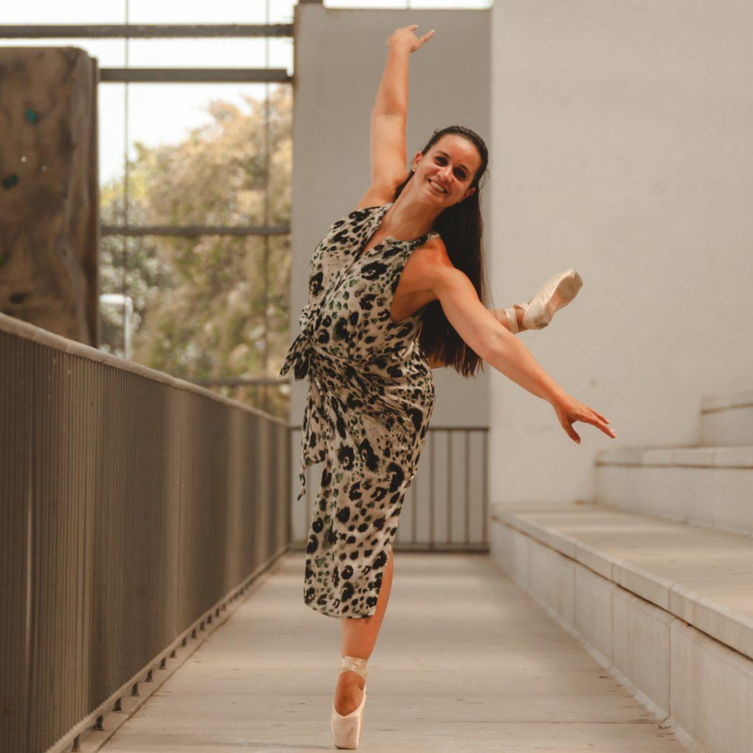 ballet-primário
